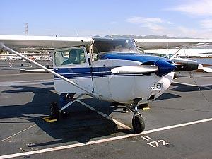 セスナ - Cessna